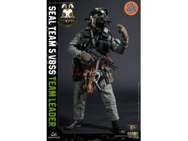 [Pre-order] DAM Toys 1/6 78045 Seal Team 5 VBSS - Team Leadder_ Box Set _Michael US DM093Z