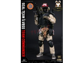 [Pre-order] DAM Toys 1/6 78046 Seal Team 5 VBSS - Team Commander_ Box Set _Michael US DM094Z