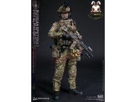 DAM Toys 1/6 78047B Russian Spetsnaz FSB Alpha Group_ Classic Box Set _N  DM095Z