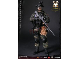 DAM Toys 1/6 78048 PLA Special Force - XiangJian_ Box Set _China DM117Z
