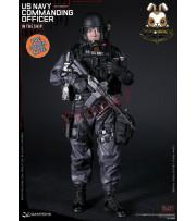 [Pre-order] DAM Toys 1/6 78050 US Navy Commanding Officer_ Box Set _DM099Z