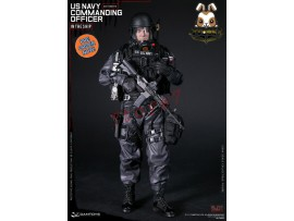 [Pre-order] DAM Toys 1/6 78050 US Navy Commanding Officer_ Box Set _DM099Z