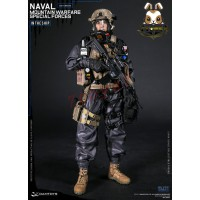 DAM Toys 1/6 78051 Naval Mountain Warfare Special Forces_ Box Set _DM100Z