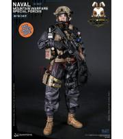 [Pre-order] DAM Toys 1/6 78051 Naval Mountain Warfare Special Forces_ Box Set _DM100Z
