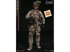 [Pre-order deposit] DAM Toys 1/6 78065 NSWDG Naval Special Warfare Development Group AOR1 Ver_ Box Set _DM164Z