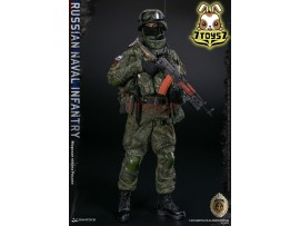 DAM Toys 1/6 78070 Russian Naval Infantry_ Box Set _DM211Z