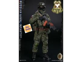 [Pre-order deposit] DAM Toys 1/6 78070 Russian Naval Infantry_ Box Set _DM211Z