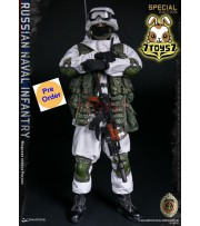 [Pre-order deposit] DAM Toys 1/6 78070S Russian Naval Infantry_ Special Box Set _DM211Y