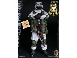 [Pre-order deposit] DAM Toys 1/6 78070S Russian Naval Infantry_ Special Box Set _DM211Y