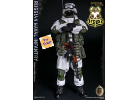 [Pre-order] DAM Toys 1/6 78070S Russian Naval Infantry_ Special Box Set _DM211Y