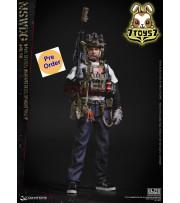 [Pre-order deposit] DAM Toys 1/6 78072 NSWDG Naval Special Warfare Development Group AOR2_ Box Set _DM157Z