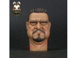 DAM Toys 1/6 Gangsters Kingdom - Memory Fat Man Marshall_ Head _Now DM057B