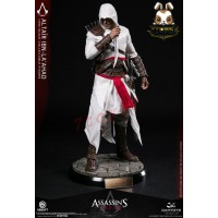 DAM Toys 1/6 DMS005 Assassins Creed - Altair the Mentor_ Box Set _Ubisoft Video Games DM115Y