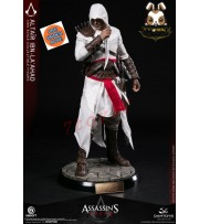[Pre-order] DAM Toys 1/6 DMS005 Assassins Creed - Altair the Mentor_ Box Set _Ubisoft Video Games DM115Y