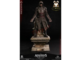 DAM Toys 1/6 DMS006 Assassins Creed - Aguilar_ Box Set _Movie Video Games  DM115Z