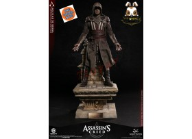 [Pre-order] DAM Toys 1/6 DMS006 Assassins Creed - Aguilar_ Box Set _Movie Video Games  DM115Z
