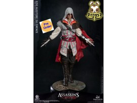 [Pre-order deposit] DAM Toys 1/6 DMS012 Assassin's Creed II– Ezio_ Box Set _DM171Z