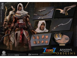 DAM Toys 1/6 DMS013 Assassin's Creed Origins - Bayek_ Box Set _DM163Z