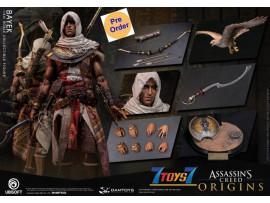 [Pre-order Deposit] DAM Toys 1/6 DMS013 Assassin's Creed Origins - Bayek_ Box Set _DM163Z