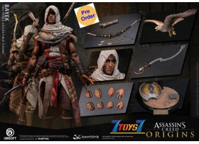 [Pre-order Deposit] DAM Toys 1/6 DMS013 Assassin's Creed Origins - Bayek_ Box Set _DM163Z