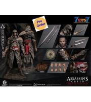 [Pre-order deposit] DAM Toys 1/6 DMS014 Assassin's Creed Revelations - Mentor Ezio Auditore_ Box Set _DM166Z