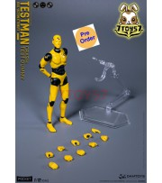 [Pre-order] Dam Toys 1/12 DPS02 Testman Dummy body_ Set _DM148B