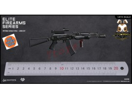 [Pre-order] DAM Toys 1/6 EF006 Elite Firearms Series 2 Spetsnaz Assault Rifle AK105_ Set _DM106A