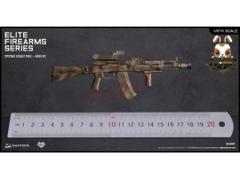 DAM Toys 1/6 EF007 Elite Firearms Series 2 Spetsnaz Assault Rifle AK105_ Set _DM106B