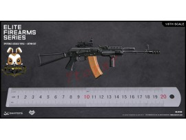 DAM Toys 1/6 EF008 Elite Firearms Series 2 Spetsnaz Assault Rifle AK74M_ Set _DM106C