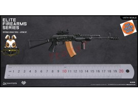 [Pre-order] DAM Toys 1/6 EF008 Elite Firearms Series 2 Spetsnaz Assault Rifle AK74M_ Set _DM106C
