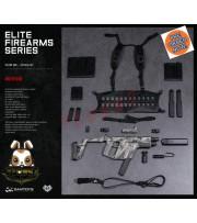 [Pre-order] DAM Toys 1/6 EF018 Elite Firearms Series 3 Vector SMG_ Set _DM108G