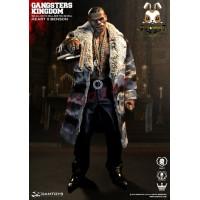 DAM Toys 1/6 GK013 Gangsters Kingdom - Heart 2 Benson_ Box Set _Now DM068Y