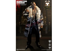 DAM Toys 1/6 GK013 Gangsters Kingdom - Heart 2 Benson_ Box Set _Now DM068Y