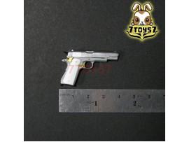 DAM Toys 1/6 GK015 Gangsters Kingdom Heart 4_ M1911 Pistol _DM096E
