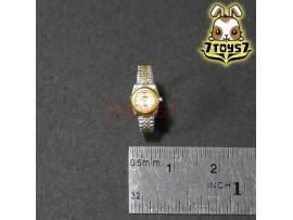 DAM Toys 1/6 GK015 Gangsters Kingdom Heart 4_ Platium Watch _DM096N