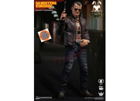 [Pre-order] DAM Toys 1/6 GK016 Gangsters Kingdom - Heart 5 Bowen_ Box Set _DM113Z