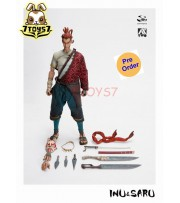 [Pre-order] DAM Toys x AX2 STUDIO 1/6 Ninkyo - Seij_ Box Set _DM135Z