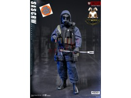 [Pre-order] DAM Toys 1/12 PES002 Pocket Elite Series: SAS CRW Breacher_ Box Set _DM112Z
