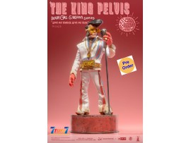 [Pre-order deposit] DAM Toys x Coal Dog 1/12 PES023 Death Gas Station series - The King Pelvis_ Box set _DM195Z
