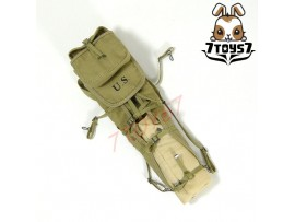 DID 1/6 American Infantryman Buck Jones_Multi-functional Backpack_WWI Now DD042B