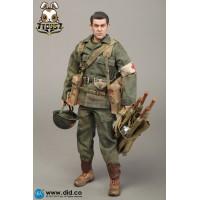 DID 1/6 A80126 77th Infantry Division Combat Medic - Dixon_ Box Set _DD088Z