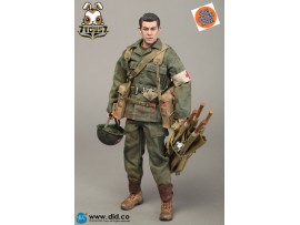 [Pre-order] DID 1/6 A80126 77th Infantry Division Combat Medic - Dixon_ Box Set _DD088Z