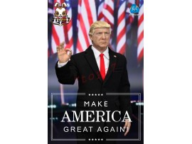DID 1/6 45th President of the United States - Donald Trump_ Box Set _Now DD075Z