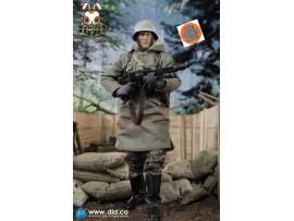 [Pre-order] DID 1/6 D80130 Panzer Division Das reich MG42 Gunner A - Dustin_ Box Set _DD090Z