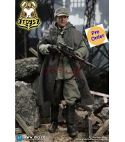 [Pre-order] DID 1/6 D80138 Battle of Stalingrad 1942 Major Erwin Konig: 10th Anniversary_ Box Set _DD102Z