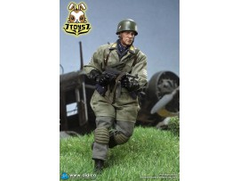 DID 1/6 D80146 WWII German Fallschirmjäger – Schmeling_ Box Set _DD107Z
