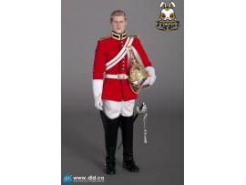 DID 1/6 K80108 The Life Guard_ Box Set _British Prince Now DD059Z