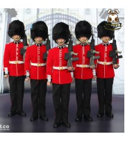 DID 1/6 K80134 The Guards_ Box Set Version A _UK DD091X
