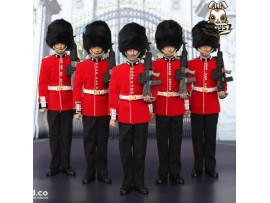 DID 1/6 K80134 The Guards_ Box Set Version A _UK DD091X