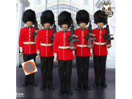 [Pre-order] DID 1/6 K80134 The Guards_ Box Set Version A _UK DD091X